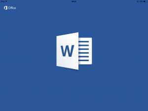 Collaborate_Using_Microsoft_Word_For_iPad_app_03
