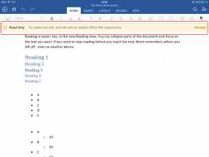 Collaborate_Using_Microsoft_Word_For_iPad_app_17