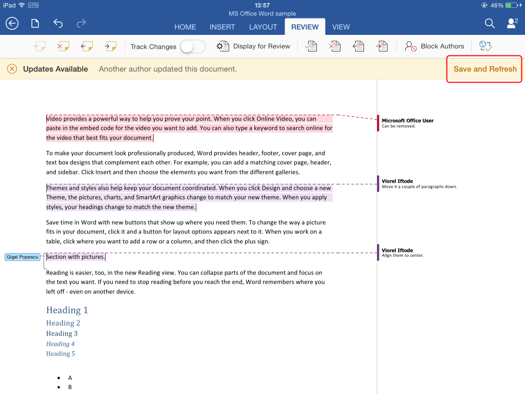 Collaborate_Using_Microsoft_Word_For_iPad_app_37