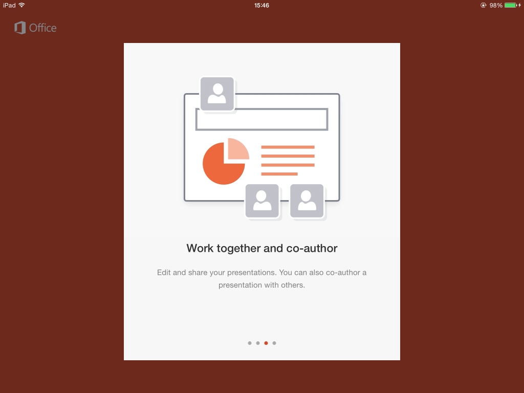 Collaborate_Using_Microsoft_PowerPoint_For_iPad_app_06