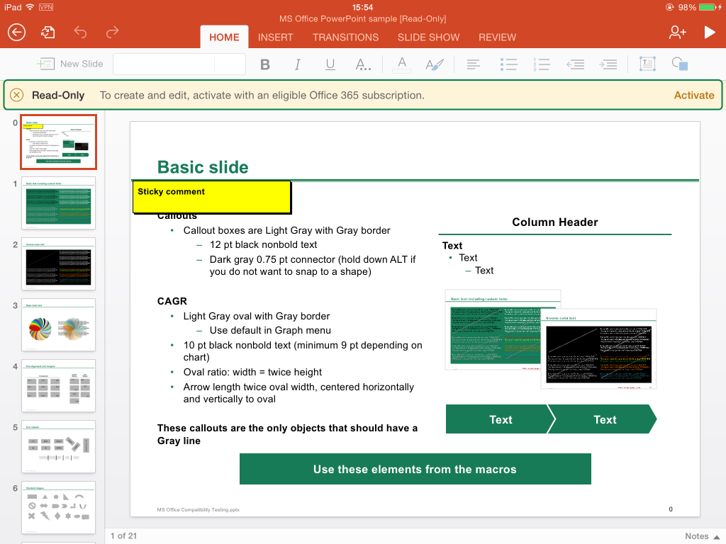 Collaborate_Using_Microsoft_PowerPoint_For_iPad_app_11