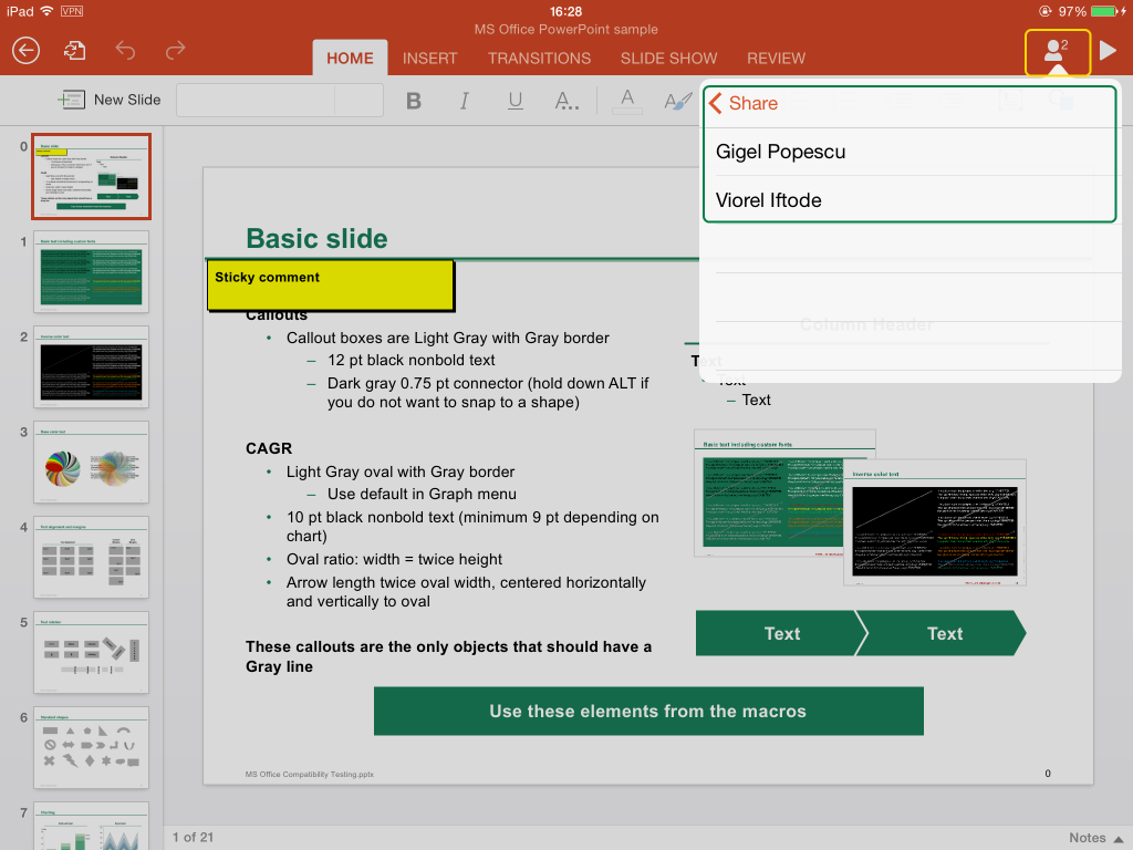 Collaborate_Using_Microsoft_PowerPoint_For_iPad_app_33
