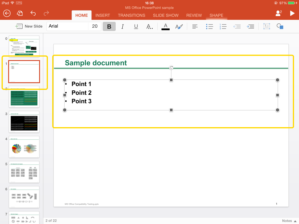 Collaborate_Using_Microsoft_PowerPoint_For_iPad_app_34