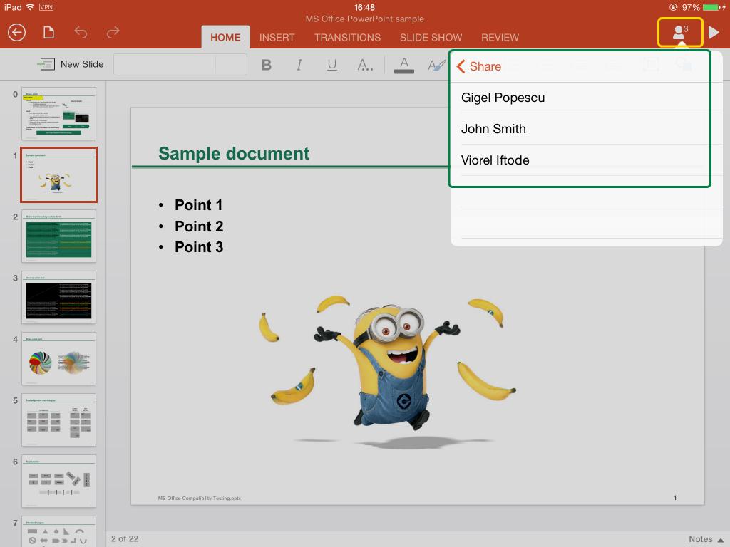 Collaborate_Using_Microsoft_PowerPoint_For_iPad_app_43