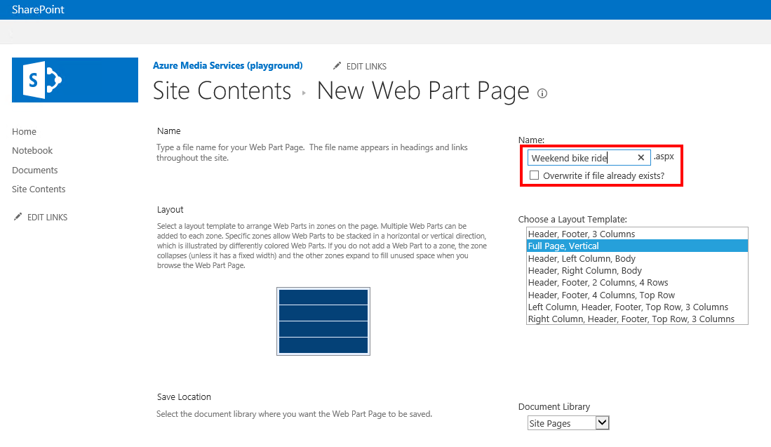 Azure_Media_Services_and_SharePoint_2013_2016_20